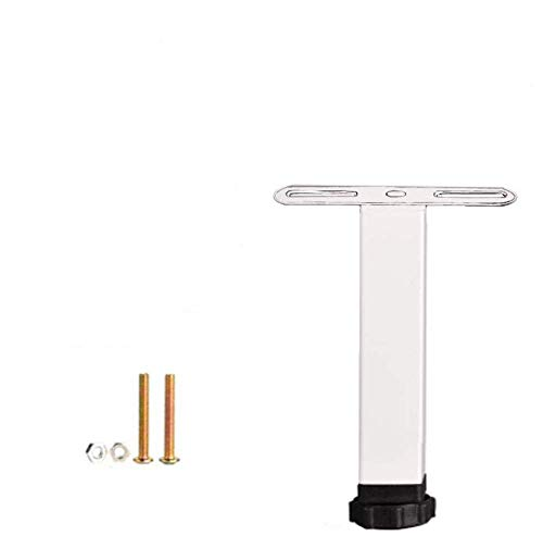 Used, zoele Metal Adjustable Legs for Table/Bed and Sofa/Furniture for sale  Delivered anywhere in USA