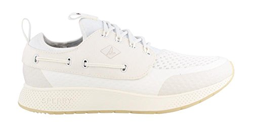 cheap fake Sperry 7 Seas Carbon Boat Shoe White outlet real free shipping official buy cheap excellent cheap geniue stockist T7R93PAfHP