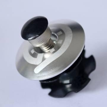 Pakhuis De alta calidad de la Figura 8 Anillo Dscender Rappel aluminio