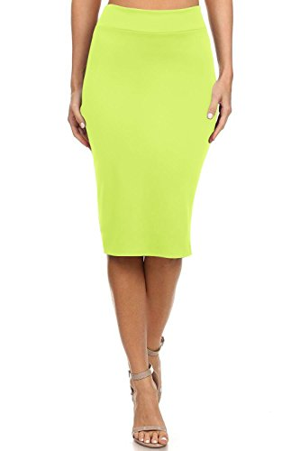 Womens-Below-the-Knee-Pencil-Skirt-for-Office-Wear-Made-in-USA