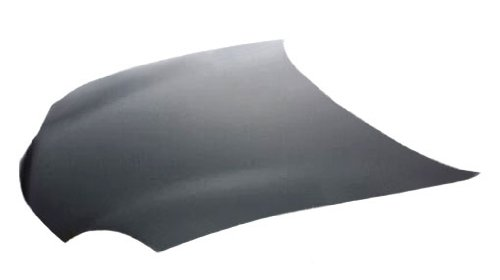OE Replacement Chevrolet Cavalier Hood Panel Assembly (Partslink Number GM1230202)
