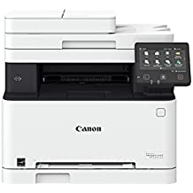 Canon Office Products MF634Cdw imageCLASS Wireless Color Printer with Scanner, Copier & Fax
