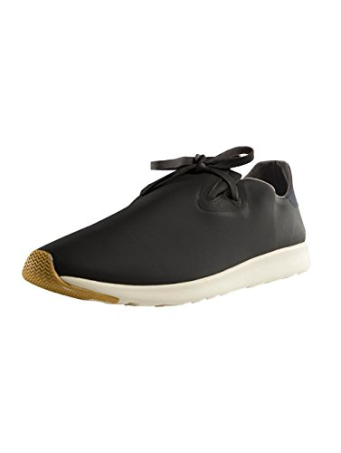 Jiffy Unisex White Apollo Blue Bone Sneaker Moc Native Fashion Regatta Natural Rubber Black RXqp1