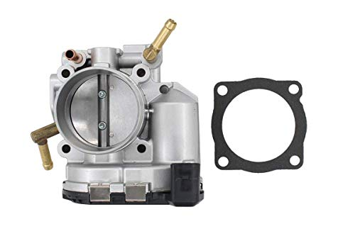 NewYall Fuel Injection Throttle Body Valve Assembly (Vw Beetle Fuel Injection)
