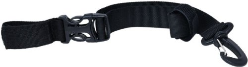 HAZARD 4 Stabilizer Strap for Sling Packs and Messengers - Black