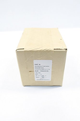 NEW ROSEMOUNT 6292A74G02 FILTER REPLACEMENT KIT 1-1/2IN D592205 by Rosemount