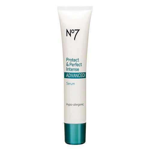 (Boots No7 Protect and Perfect Intense Advanced Serum Tube 1 Ounce 30 Milliliter)
