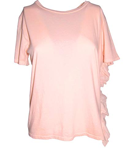 T T T 42 cod Size KAOS Rosa TWENTY TWENTY TWENTY Donna EASY MA020 Shirt gBExwzHxq