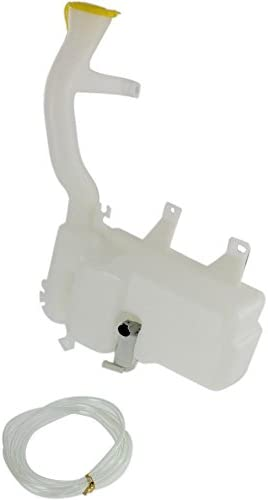 Xterra NI1288112 CPP Front Windshield Washer Tank for Nissan Frontier