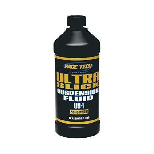 Race Tech Ultra Slick Suspension Fluid - Light 85 SUS (5W) US1
