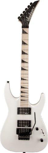 Jackson JS32 Dinky DKA-M Electric Guitar White
