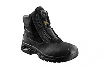 5989fe570f D _ 543 Mid Boa S3 ESD Chaussures haute sécurité, travail Chaussures ...