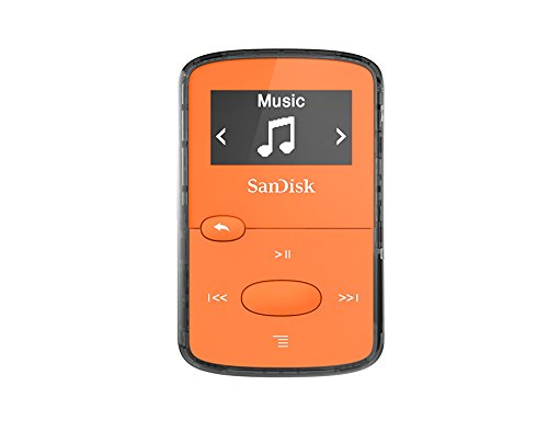 Picture of a SanDisk 8GB Clip Jam MP3 619659126773,734911475021,796594382362,4139052084631