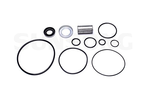 Sunsong 8401426 Power Steering Pump Rebuild Kit