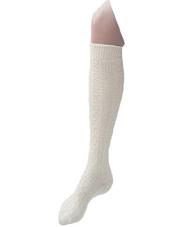 Amazon.de: Strickstrümpfe von MP Socks aus Denmark