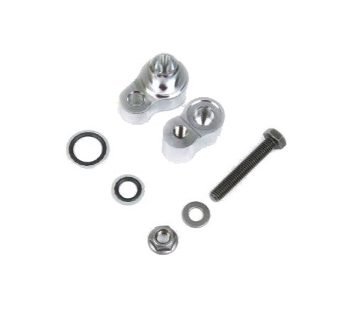 - BK7055 Rear A/C Block Off Kit