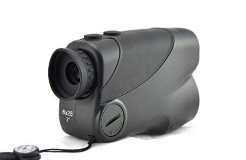 Visionking Range Finder 6x25 Laser Rangefinder Angle Height