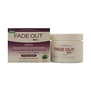 Fade Out White Rejuvenating Anti Wrinkle Cream 50ml