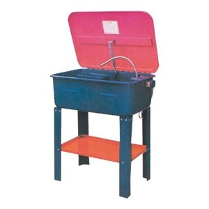 Parts Washer - Model : T20G WORK AREA: 30'' x 18'' WORK CAPACITY: 12 gallon