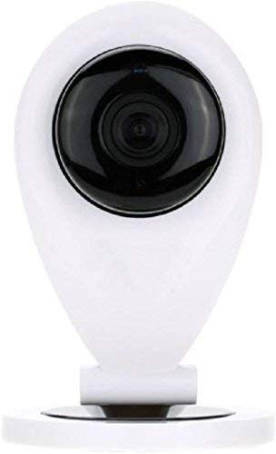 Bolt V380 Wifi IP Video Monitoring and Surveillance Security Camera (964)