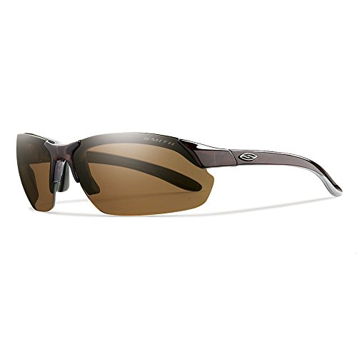 Smith Optics Parallel Max Sunglasses (Brown,Polarized Brown)