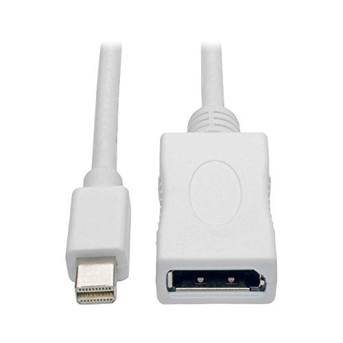 Tripp Lite 6Ft Mini Displayport 1.2A to DisplayPort Video Ad