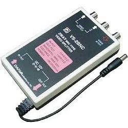 2映像分配器 VS2BNC(BNC型、ACアダプター付) B004X4FAVI