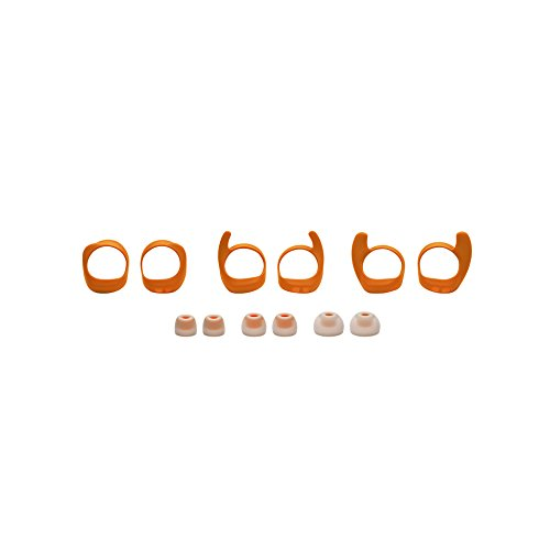 Jabra Elite Sport Accessory Pack Orange (Headset and Case not Included)