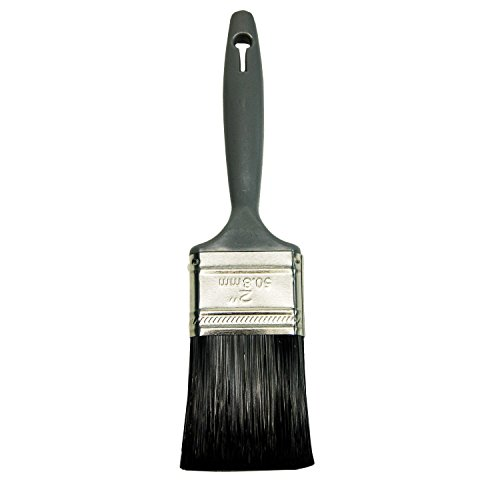 Shur-Line Series PM50517DS Paint Brush, Flat, Poly, 2 Inch/50mm