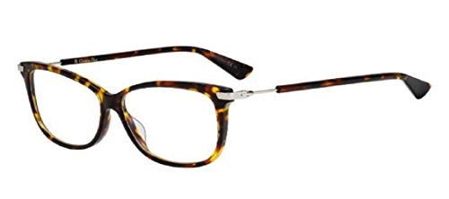 Dior Essence 8 - Yellow Havana 0SCL - Dior Frame Glasses