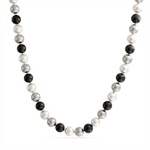 10MM Black White Grey Multi...