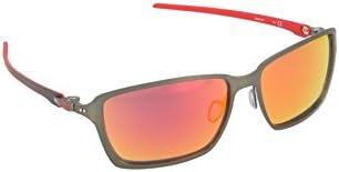 Oakley OO6017 Scuderia Ferrari Tincan Carbon Sunglasses