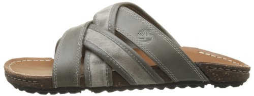 Escape Earthkeepers Mules Homme Slide taupe City Timberland Marron EAHwqqUf