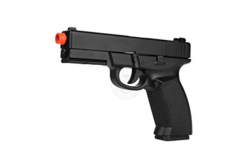 hfc full metal gbb dark hawk airsoft gas blowback pistol(Airsoft Gun)
