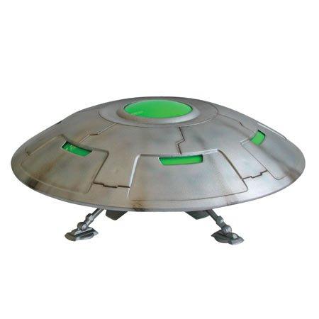 Area-51 UFO A.E.-341.15B (Plastic Ufo Model Kit)