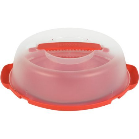 Pyrex Pie Plate Portable Oven, Microwave, Refrigerator And Freezer Safe