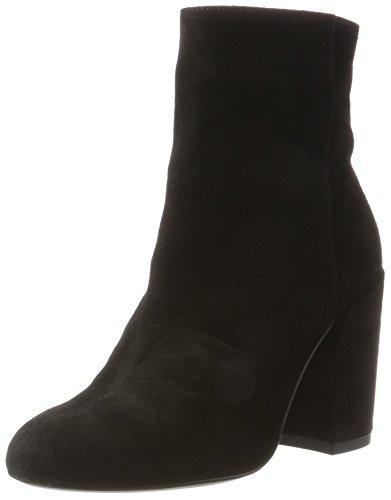 9895 Black Tacón Punta Para Suede Liebeskind oil Lh175500 Con De Mujer Zapatos Berlin Negro Cerrada nwOxAqT64