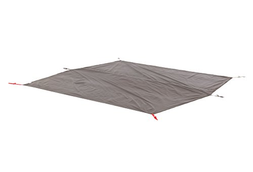 Big Agnes -Flying Diamond Tent Footprint, 4 Person