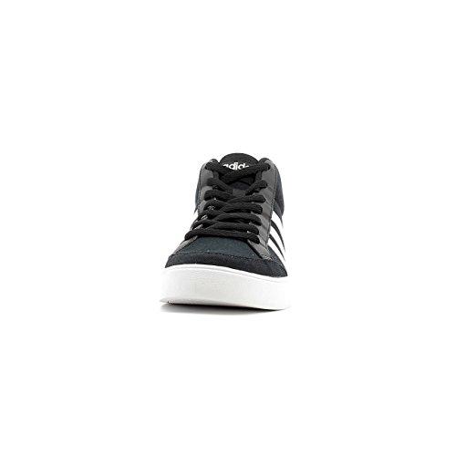 Set Erwachsene Mid Negbas Unisex Negbas adidas Fitnessschuhe Schwarz Vs Ftwbla AwW6IxI7