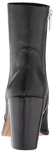 Vita SAMIE Black Leather Women's Dolce Boot aTxqad