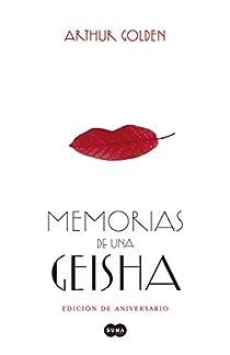 Memorias de una geisha par Golden
