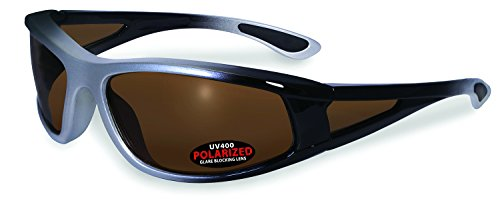 Specialized Safety Products PUYALLUP SLV BRZ Unisex Polar...