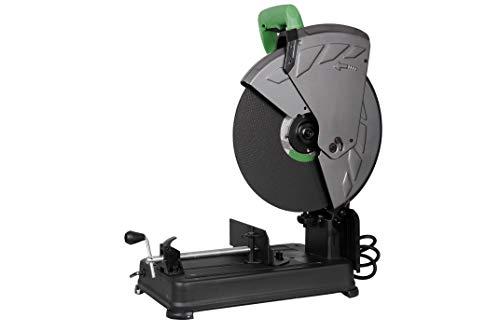 HiKOKI CC14STD 14 inch 2200-Watt Cut-Off Machine, Green 3