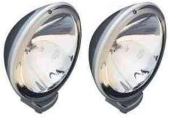Fitting Position: Left//Right mounting Oval White HELLA 1N4 007 893-001 Fog Light Comet FF 200 FF//Halogen H3-12V
