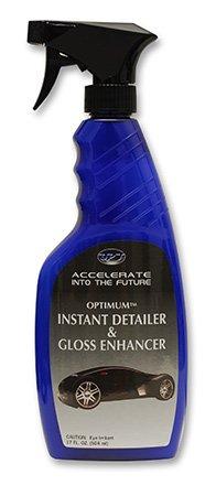 Optimum (ID2008P) Instant Detailer & Gloss Enhancer - 17 oz.