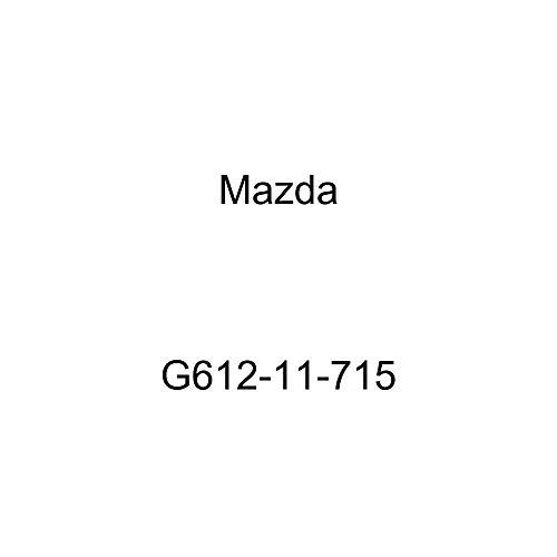 Mazda G612-11-715 Engine Balance Shaft Sprocket