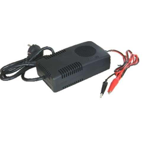 Biciclette Elettriche AUTO MOTO Caricabatterie Switching per Batterie Piombo 24V 3A
