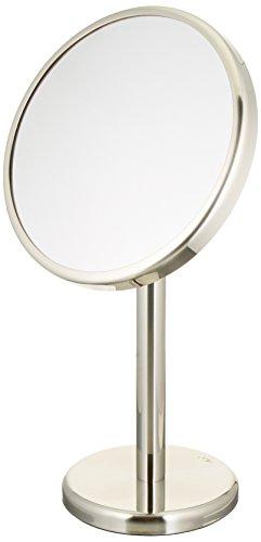 Zack 40285 Foccio Standing Mirror, Zoomfactor: 5 : 1 Zack Foccio Toilet