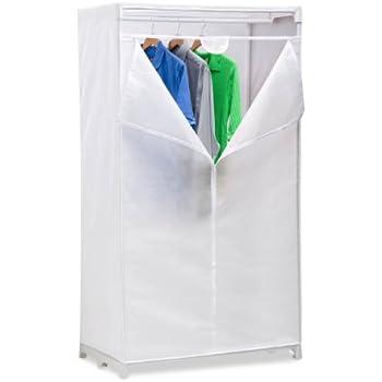 Amazon Com Rubbermaid Portable Closet 60 Inch 1807509
