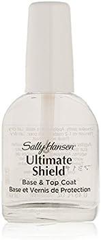 Sally Hansen Complete Treatment Multi-purpose Nail Ultimate Shield